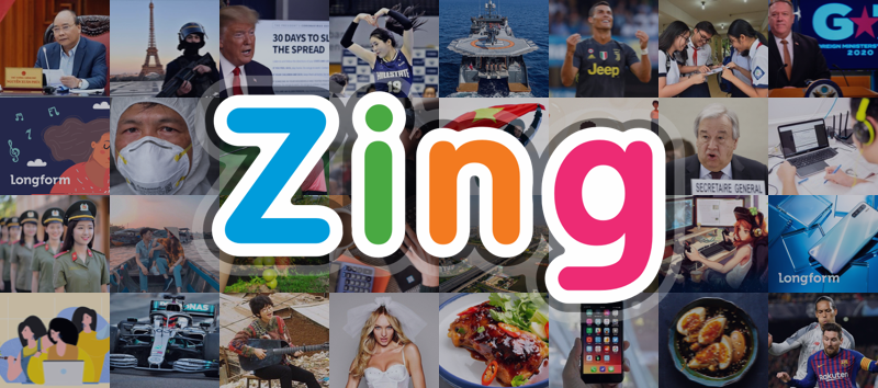 Zing News